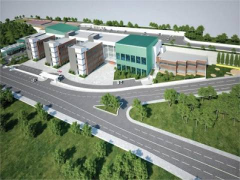 Tema İstanbul'da TED Atakent Koleji inşa edilecek!