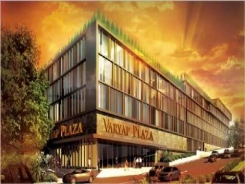 Varyap Plaza fiyatları! 218 bin TL'ye!