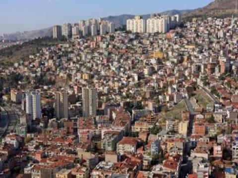Kentsel dönüşümde rota İzmir Ballıkuyu'ya çevrildi!