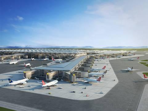 Türkiye'de 7 yeni havalimanı yapılacak!