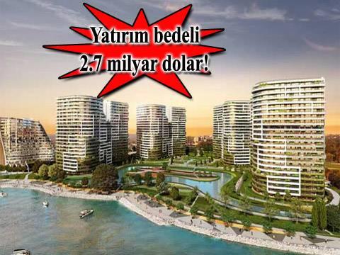 Sea Pearl Ataköy'de ön satışlar başladı!