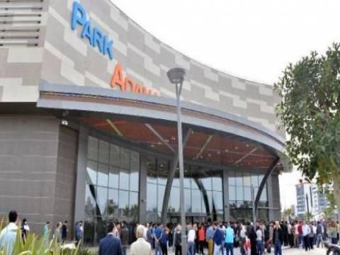 Park Adana AVM törenle açıldı!