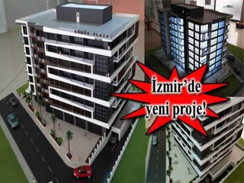 Gümüş Plaza Metro projesinde ofisler 122 bin TL'ye satılıyor!