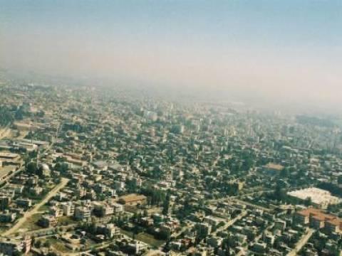 Adana Ceyhan artık petrol merkezi olarak anılıyor!