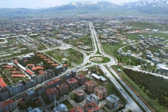Erzurum Büyükşehir'den satılık 87 arsa! 316.8 milyon TL'ye!