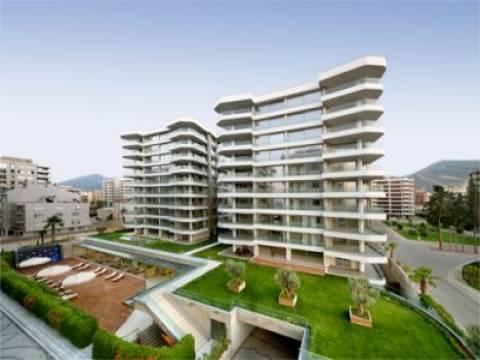 İzmir Smyrna Park'ta fiyatlar 975 bin TL'den başlıyor!