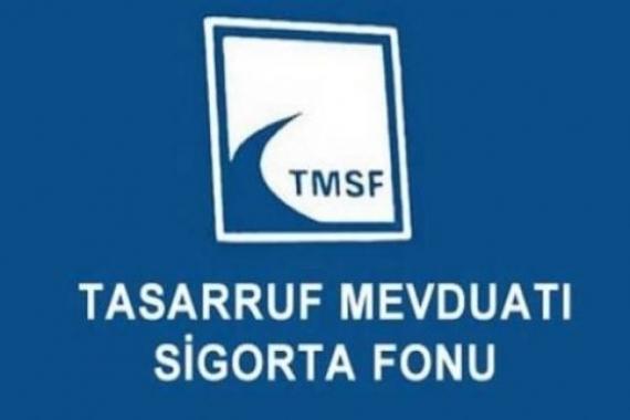 TMSF Şakir Çoban İnşaat'ın 10 villasını satışa sunuyor!