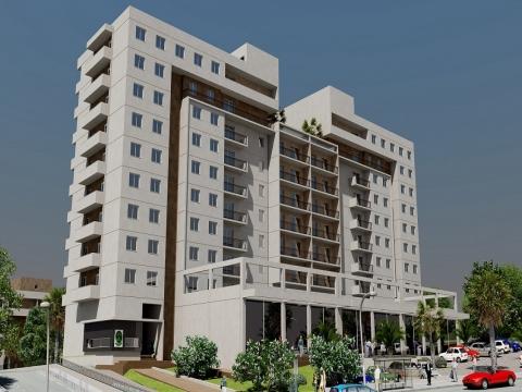 Palmiye Park Teras projesinde daireniz de ödeme planınız da size özel! 1+1'ler 108 bin TL!