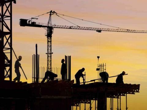İnşaat sektöründe 1.5 milyar KDV iadesi bekleniyor!
