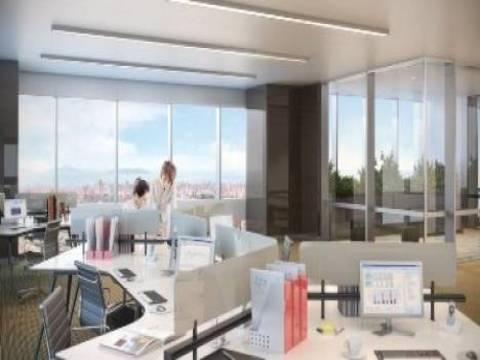 Tahincioğlu Palladium Tower fiyatları 890 bin dolardan başlıyor!