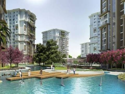 Bahçetepe İstanbul Evleri fiyatları!