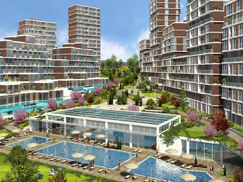 Lounge İstanbul fiyat listesi! 60 aya 0,39 faiz oranı!
