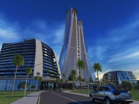 Sarphan Finanspark fiyat listesi!