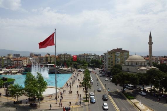 Aydın'da icradan satılık hastane! 7.5 milyon TL'ye!