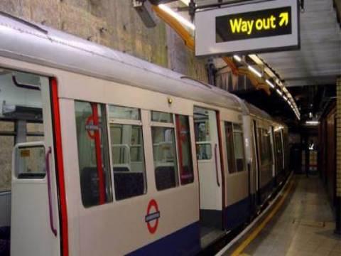 Londra'nın metro durakları otel oluyor!