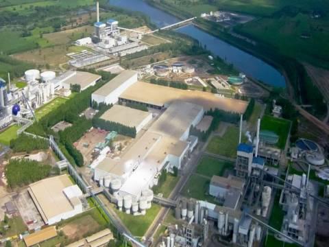 Endüstri bölgeleri kullanım bedeli!