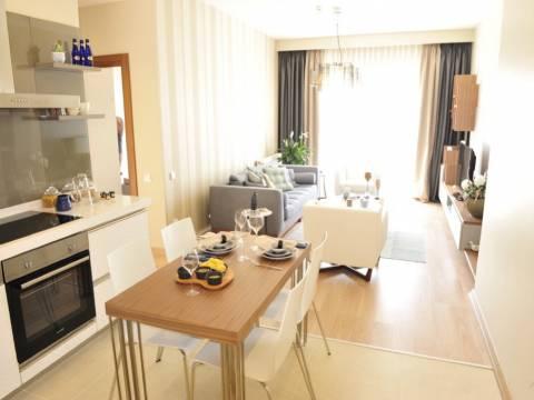 Bahçetepe İstanbul Evleri fiyat listesi!