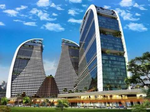 Sembol İstanbul projesinde 2. etap satışları başlıyor!