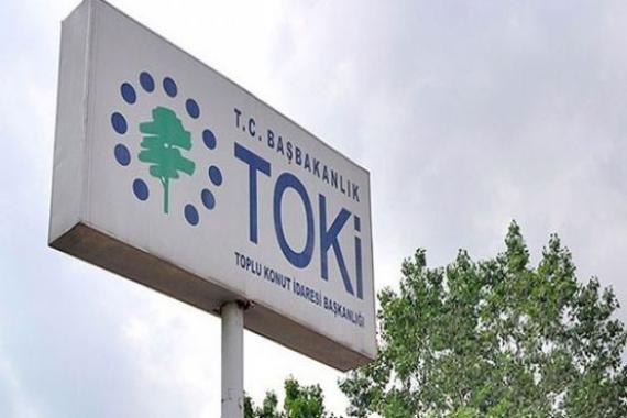 TOKİ Şanlıurfa'daki 276 iş yerini satışa sunuyor!