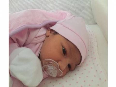 Makro İnşaat Pazarlama Müdürü Emrah Dalkaya baba oldu!