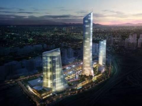 Metropol İstanbul Ataşehir satılık!