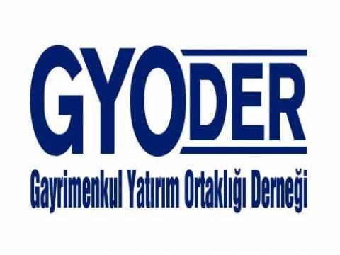 Gayrimenkul sektörünün yeni dinamikleri GYODER'de tartışıldı!