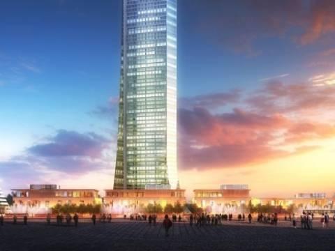 Ataşehir Metropol İstanbul'da 350 bin TL'ye 1+0!
