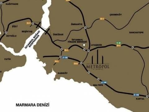 Metropol İstanbul nerede?