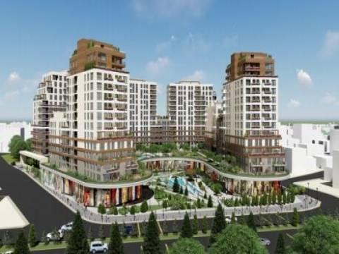 Sinpaş GYO Metro Life projesi Şubat 2020'de teslim edilecek!