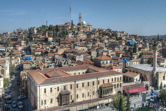 Gaziantep'te satılık 4 arsa! 135.7 milyon TL'ye!