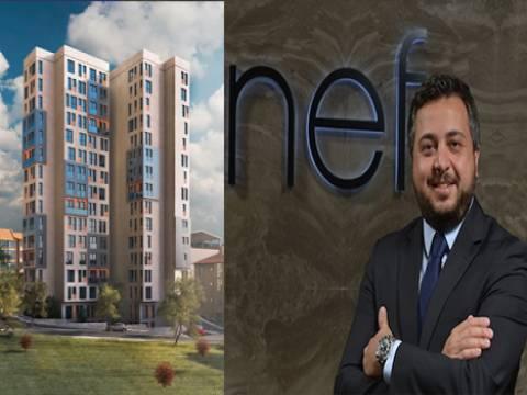 Nef ile İş GYO'dan Topkapı'ya 2 yeni proje!