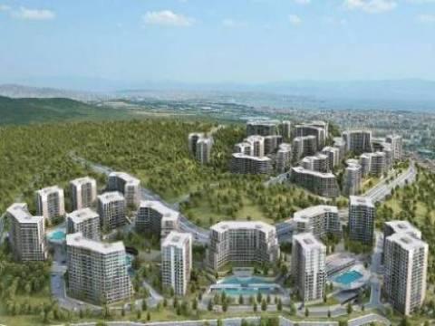 Evora İstanbul fiyatları! 109 bin 900 TL'ye 1+1!