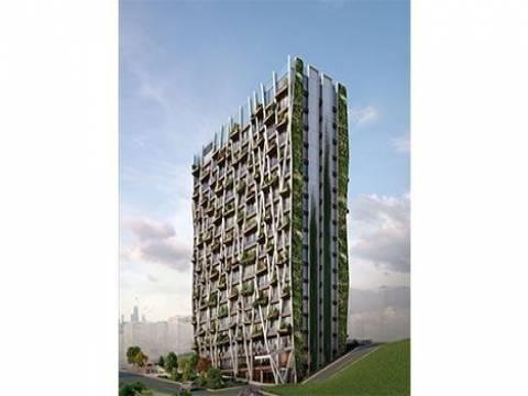Greenox Urban Residence'ta yüzde 10 peşinatla!