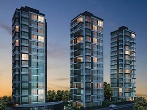İnanlar İnşaat'tan yeni proje: Terrace Deniz projesi!
