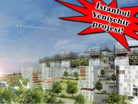 Tuzla Yenişehir projesi fotoğraflarla!