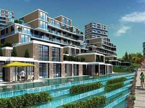 İstanbul Lounge'da yaşam başladı!