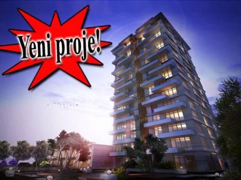 Elit Royal Residence Ankara Projesi satışta! 700 bin TL'ye 4+1!