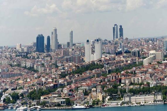 Konutta son 3 yılın şampiyonu Ankara ve İstanbul oldu!