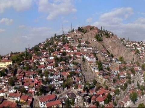 Ankara Altındağ'da 23.9 milyon TL'ye 5 arsa satılıyor!