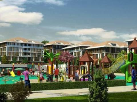 Peşinatsız ev kampanyası! Avcılar Park satılık daire fiyatları 440 bin TL'den başlıyor!