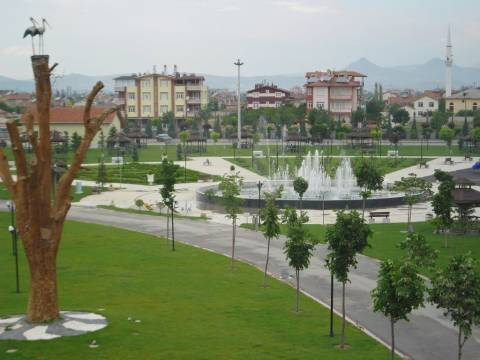 Konya Karatay'da 3.5 milyon TL'ye arsa ihalesi!