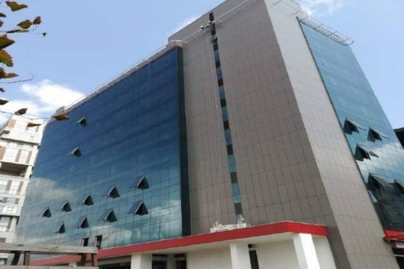 Örtaş İnşaat Kağıthane'de 137 odalı otel yapacak!