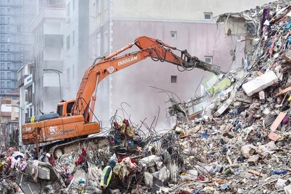 Riskli bina tespiti nasıl yapılır?