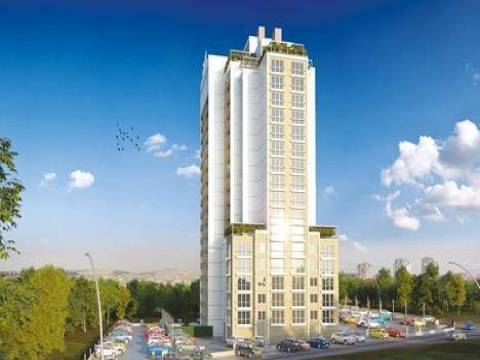 Ankara Ozan Tower projesi!