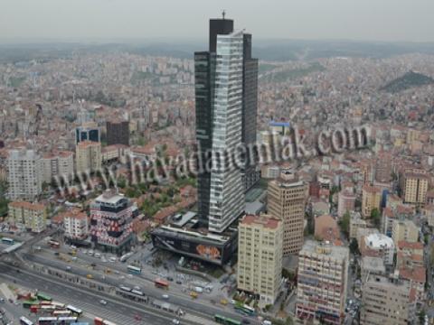 Trump Towers İstanbul'da sınırlı sayıda daire kaldı!