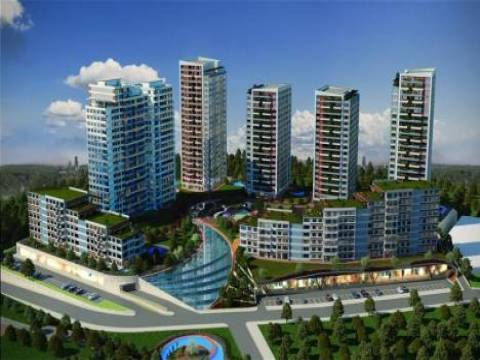 Bulvar İstanbul'un yüzde 55'i satıldı! Metrekaresi 2 bin 600 TL!