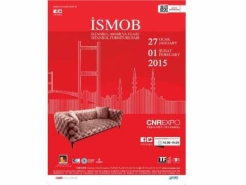 İSMOB Türk mobilya sektörünün dünyaya açılan kapısı!