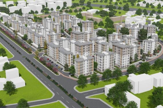 TOKİ Başakşehir Ayazma 2019 kura sonuçları açıklandı!