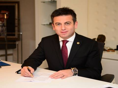 Barış Aydın: Ankara'nın yatırım payı artmalı!