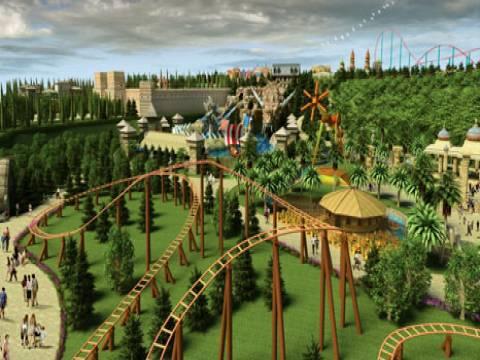 Yerli Disneyland: VIALAND!